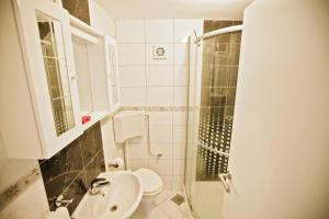 Villa Stana, Appartamenti  Vinišće - big - 18