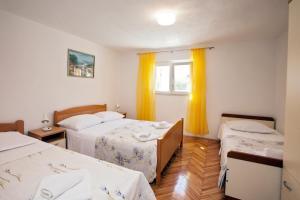 Villa Stana, Appartamenti  Vinišće - big - 17