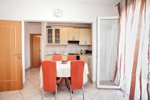 Villa Stana, Appartamenti  Vinišće - big - 14