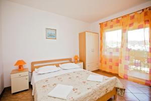 Villa Stana, Appartamenti  Vinišće - big - 51