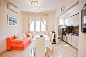 Villa Stana, Appartamenti  Vinišće - big - 32
