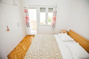 Villa Stana, Appartamenti  Vinišće - big - 5