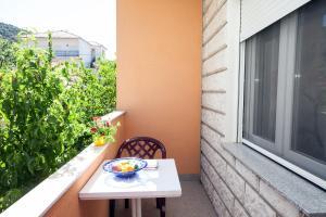 Villa Stana, Appartamenti  Vinišće - big - 4