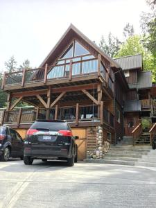 Freedom Lodge and Spa