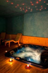 Estella Club, Hotely  Montepaone - big - 17