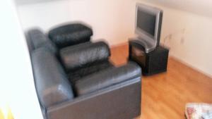 Studio Apartment With Deck
