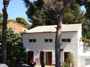 La Villa De Port-Miou, Apartmanok  Cassis - big - 16