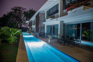 Coronado Golf & Beach Resort, Resorts  Playa Coronado - big - 35