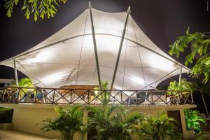 Coronado Golf & Beach Resort, Resorts  Playa Coronado - big - 166