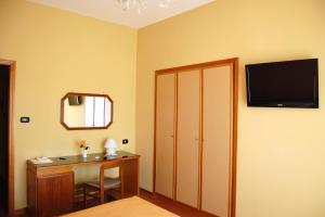 Hotel Ristorante Donato, Hotel  Calvizzano - big - 31