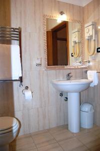 Hotel Ristorante Donato, Hotel  Calvizzano - big - 23