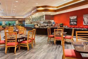 DoubleTree by Hilton Grand Junction, Hotels  Grand Junction - big - 47