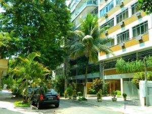 Ipanema Beach Apartment, Appartamenti  Rio de Janeiro - big - 9