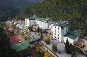 Cam Thermal Resort Hotel & Spa