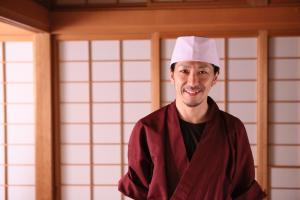 Fukashiso, Рёканы  Мацумото - big - 29