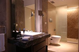 Four Points by Sheraton Bengaluru Whitefield, Hotely  Bangalore - big - 9