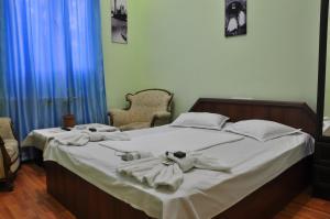 Hotel Plus, Hotels  Tbilisi City - big - 22