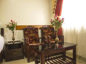 OYO 3217 Kurinji Residency, Отели  Утакаманд - big - 5