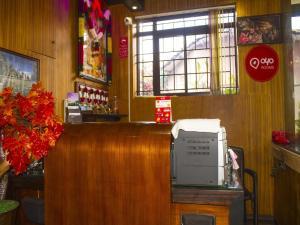 OYO 3217 Kurinji Residency, Отели  Утакаманд - big - 9