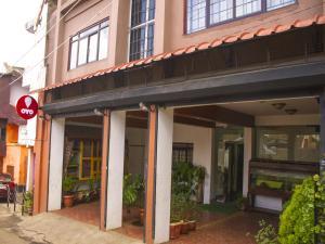 OYO 3217 Kurinji Residency, Hotels  Ooty - big - 10
