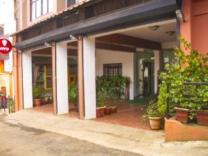 OYO 3217 Kurinji Residency, Отели  Утакаманд - big - 11