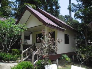Baansanook Bungalows & Pool, Penziony – hostince  Ko Chang - big - 86