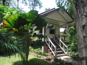 Baansanook Bungalows & Pool, Penziony – hostince  Ko Chang - big - 87