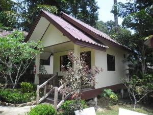 Baansanook Bungalows & Pool, Penziony – hostince  Ko Chang - big - 89
