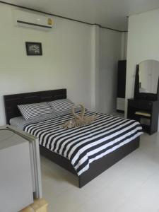 Baansanook Bungalows & Pool, Penziony – hostince  Ko Chang - big - 90