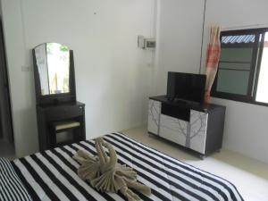 Baansanook Bungalows & Pool, Penziony – hostince  Ko Chang - big - 91