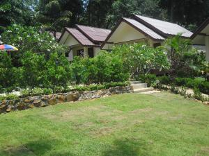 Baansanook Bungalows & Pool, Penziony – hostince  Ko Chang - big - 93