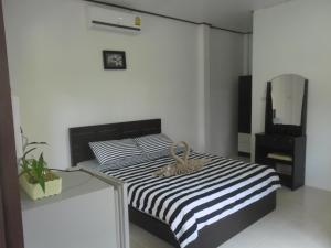 Baansanook Bungalows & Pool, Penziony – hostince  Ko Chang - big - 94