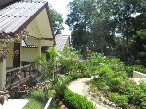 Baansanook Bungalows & Pool, Penziony – hostince  Ko Chang - big - 98