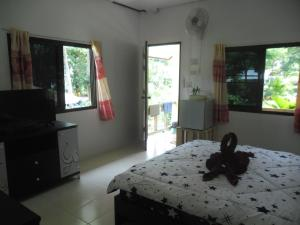 Baansanook Bungalows & Pool, Penziony – hostince  Ko Chang - big - 17