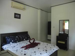 Baansanook Bungalows & Pool, Penziony – hostince  Ko Chang - big - 73