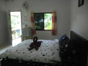 Baansanook Bungalows & Pool, Penziony – hostince  Ko Chang - big - 74