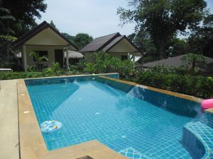 Baansanook Bungalows & Pool, Penziony – hostince  Ko Chang - big - 83