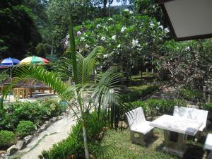 Baansanook Bungalows & Pool, Penziony – hostince  Ko Chang - big - 82