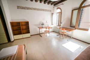 Haven Hostel San Toma - Venice
