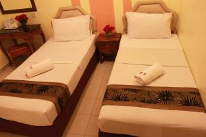 Sun Inns Hotel Sunway City Ipoh Tambun, Отели  Ипох - big - 14