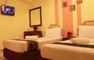 Sun Inns Hotel Sunway City Ipoh Tambun, Отели  Ипох - big - 45