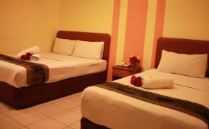 Sun Inns Hotel Sunway City Ipoh Tambun, Отели  Ипох - big - 20