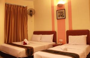 Sun Inns Hotel Sunway City Ipoh Tambun, Отели  Ипох - big - 15