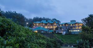 Heaven Seven Nuwara Eliya, Hotel  Nuwara Eliya - big - 55