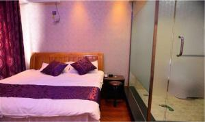 Qihang Hotel Harbin Taiping Airport, Hotely  Harbin - big - 22