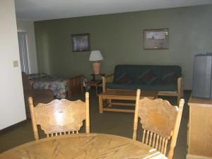 Mountain View Motel, Motelek  Bishop - big - 9