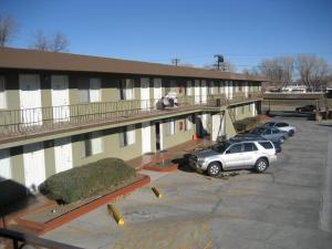 Mountain View Motel, Motelek  Bishop - big - 21