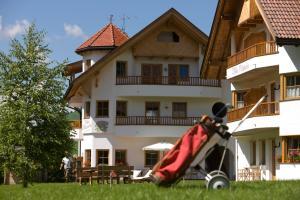 Villa Ortensia, Aparthotels  San Vigilio Di Marebbe - big - 91
