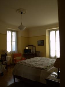 Hotel Olivedo, Hotel  Varenna - big - 61