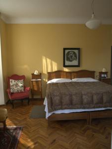 Hotel Olivedo, Hotel  Varenna - big - 62